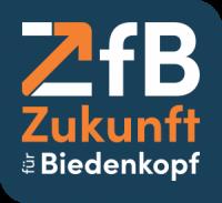 Zukunft für Biedenkopf Logo